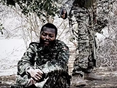 Mwanajeshi alimtumia Uhuru ujumbe utakaokufanya kulia kabla ya kuuawa kinyama na al-Shabaab