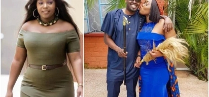 The man marrying ex-socialite Risper Faith to pay KSh 2.5 million in bride price