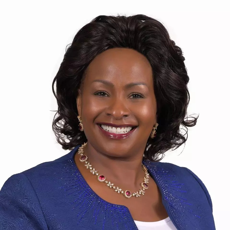 Wavinya Ndeti finally explains why she said 'Yaliyo Ndwele Sipite' (VIDEO)