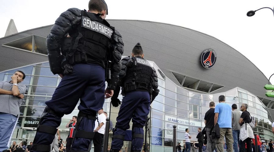 ISIS 'plotting attacks' during Euro 2016, spy warns