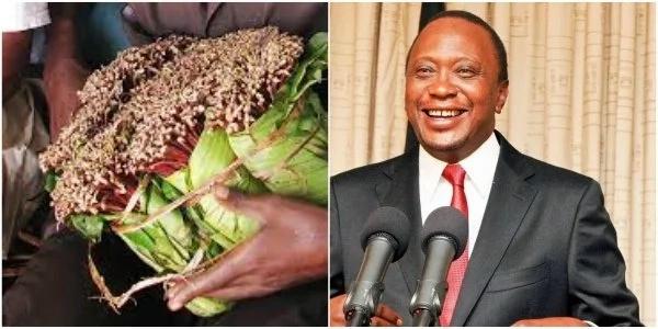 Uhuru awapa AHADI kubwa wenyeji wa Meru kabla ya uchaguzi wa Agosti