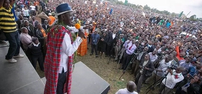 All international observers disagree with Raila claims on election fraud