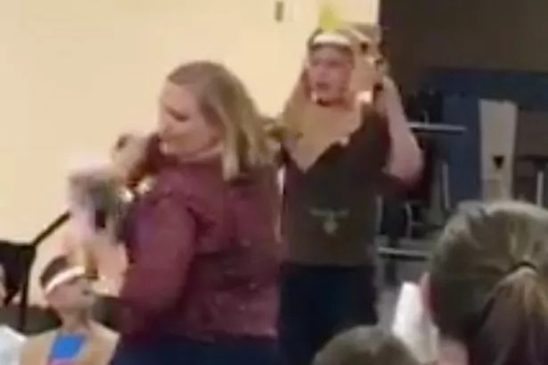 Autistic Boy Left In Tears At School Play After Teacher Snatches Microphone Away From Him