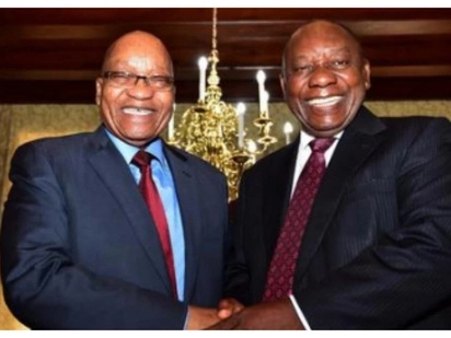 Fool me once: Saftu not supporting Ramaphosa's first 100 days in office