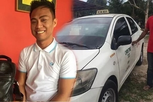 Dapat tularan! Honest driver awes netizens after he returned P300K to owner