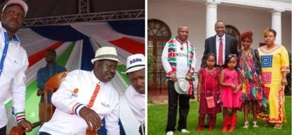 Kamba community split between NASA and Jubilee as Sonko is crowned elder