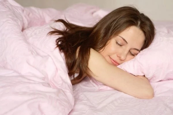 Why sleeping like a baby means you are in control of your life