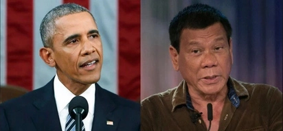 Duterte prepared to DEFEND drug war to Obama
