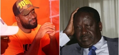 Joho's re-election hangs on the balance as Raila Odinga's people promise to vote for rival