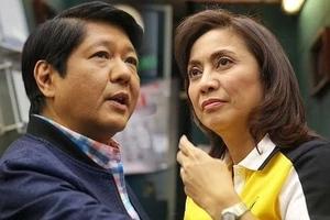 Hindi na nakuntento sa paglibing kay Marcos sa LNMB! VP expresses worries about planned BBM takeover