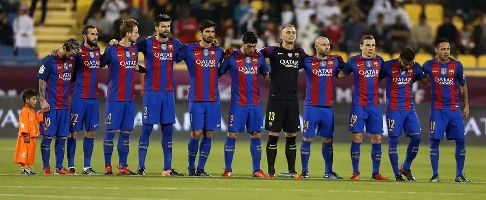 Fear factor? Wenger reveals why Barcelona should not join the Premier League