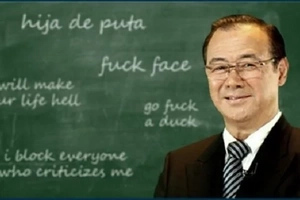 5 viciously repugnant things UN Ambassador Teddy Boy Locsin actually f*cking said