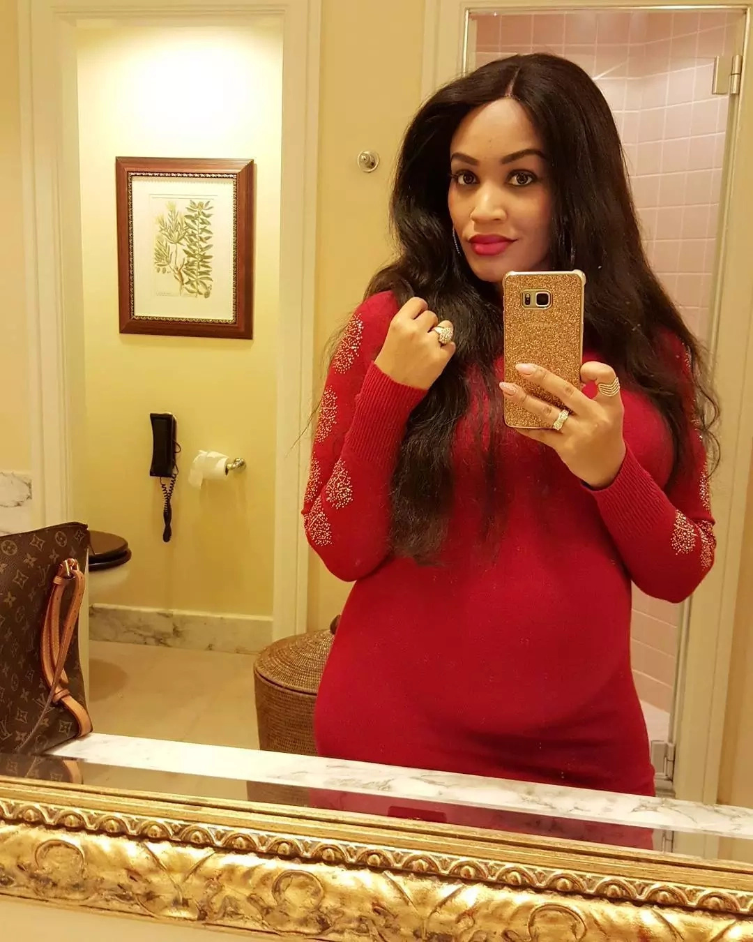 Zari Hassan blasted for 'stealing'
