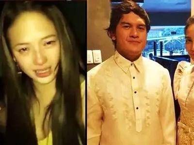 Emotional Ellen Adarna reveals reason for final breakup with Baste Duterte: 'I don't deserve that'