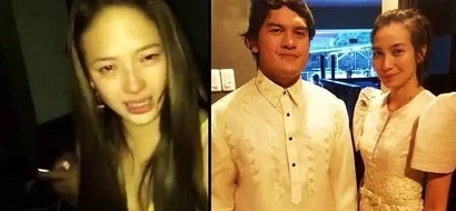 Heartbroken Ellen Adarna reveals reason for final breakup with Baste Duterte: 'I don't deserve that'