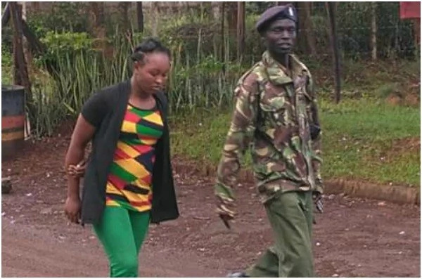 Kirinyaga woman sacrifices her son for SHOCKING reason