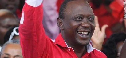 5 totally awesome facts about Uhuru Kenyatta that may surprise you