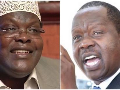 Nitarejea Kenya kwa kishindo kikubwa - Miguna Miguna