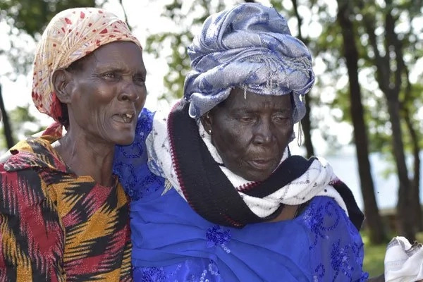 Former MP dies and President Uhuru has this to say