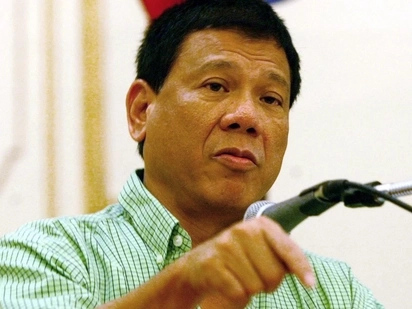 Duterte vs Ilonggos! Find out why they are UPSET with the President