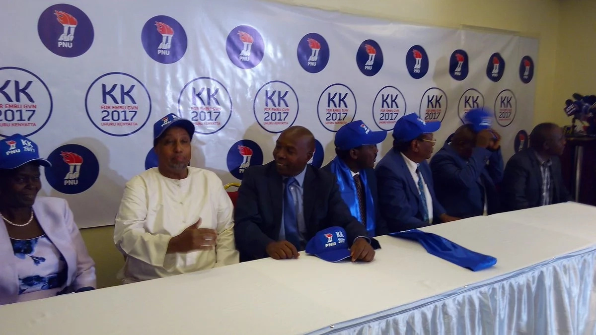 Here is why the country is experiencing mass defections from politicians