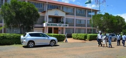 Legal Education Regulator Issues List Of Unapproved Law Schools