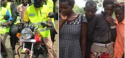 Boda Boda rider killed and buried over campaign money