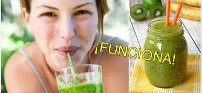 ¡Esta receta ancestral te curará la diabetes y te ayudará a perder 11 kilos en sólo 25 días!