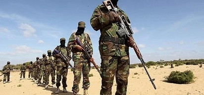 Government officials arrested for recruiting youth for al-Shabaab