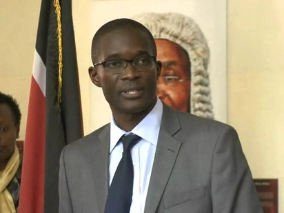 I have decided to take my leave from IEBC- Ezra Chiloba confirms