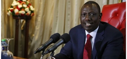DP Ruto mourns 7 musicians and 14 other Kenyans who died on Saturday in separate road accidents