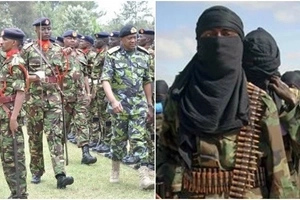 Meet the ex-KDF major exposed as one of deadly Mpeketoni attack organisers