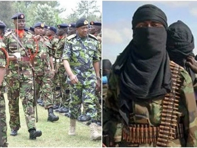 Ex military man who organised the deadly Mpeketon attack exposed
