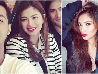 Merong epal! Angel Locsin admits ending past relationship due to a third party