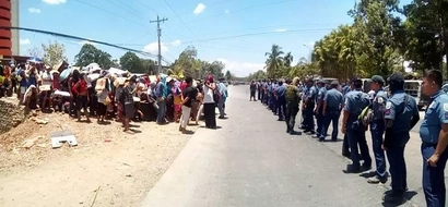 Makilala Farmers Blocked From Getting Donations; After Bloody Dispersal, Charges Filed Against Protesters