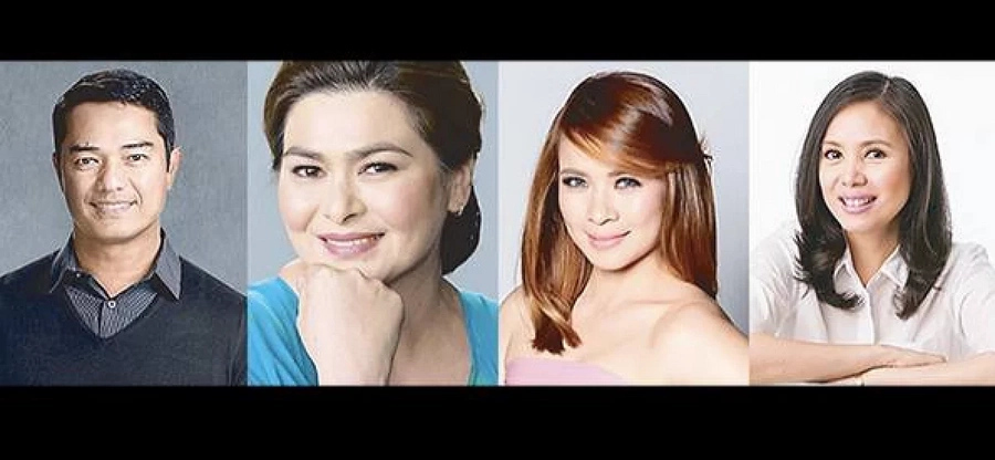 Showbiz people talk about their hopes for Duterte