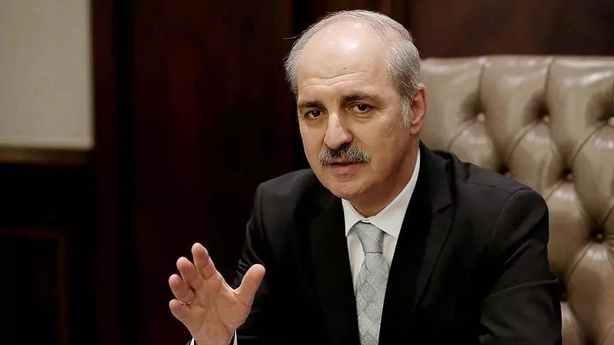 Turquía suspende convención de los derechos humanos