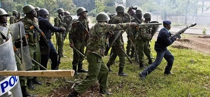 Why Kenyan Human Rights Record Is Under Fire From Activists