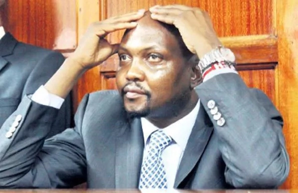 Barely minutes after Uhuru's State of the Nation Speech, Jubilee MP comes with the most LUDICROUS solution to the wage bill