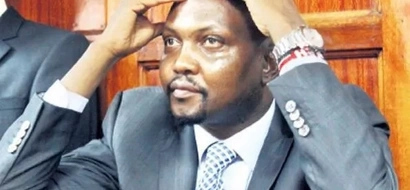 The statement Moses Kuria recorded with the DCI over Raila assassination remarks (photos)