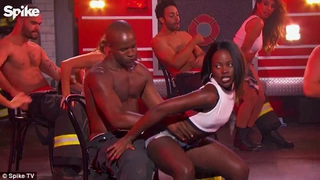 lupita dirty dancing