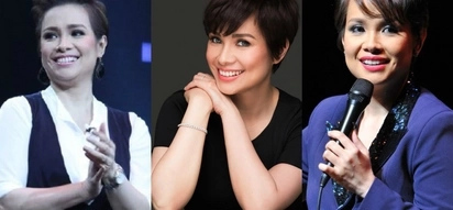 Engrandeng pagdiriwang! Lea Salonga aims to stage grand birthday concert next year