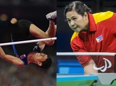 6 inspiring Paralympic athletes who prove that they can kick butts too