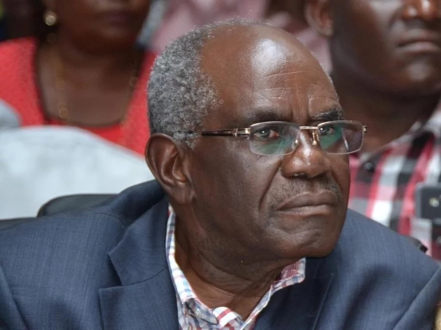 Kalonzo rigged out Musila, former Wiper secretary general now confirms