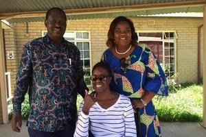Huyu ndiye Odinga anayeweza kuwa Rais nchini Kenya, na sio Raila- Mutahi Ngunyi