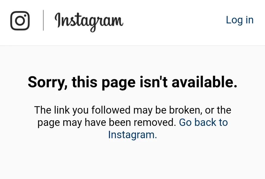 Matapos magparinig nag deactivate? Ellen Adarna deactivates Instagram account