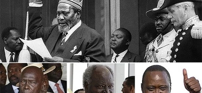 Jomo, Moi, Kibaki And Uhuru: How Kenya's Presidents Fired Their Ministers