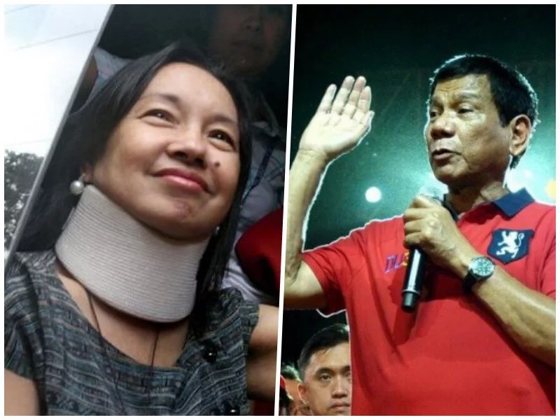 10 instances we want to question Duterte's mental health
