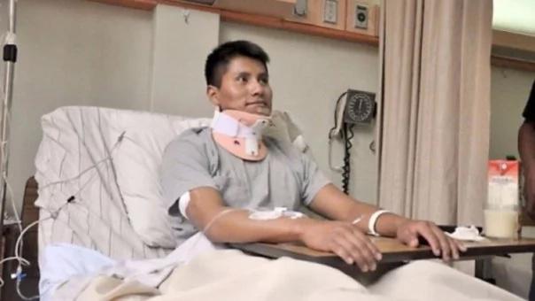 La tragedia del Chapeco contada por tres de sus sobrevivientes
