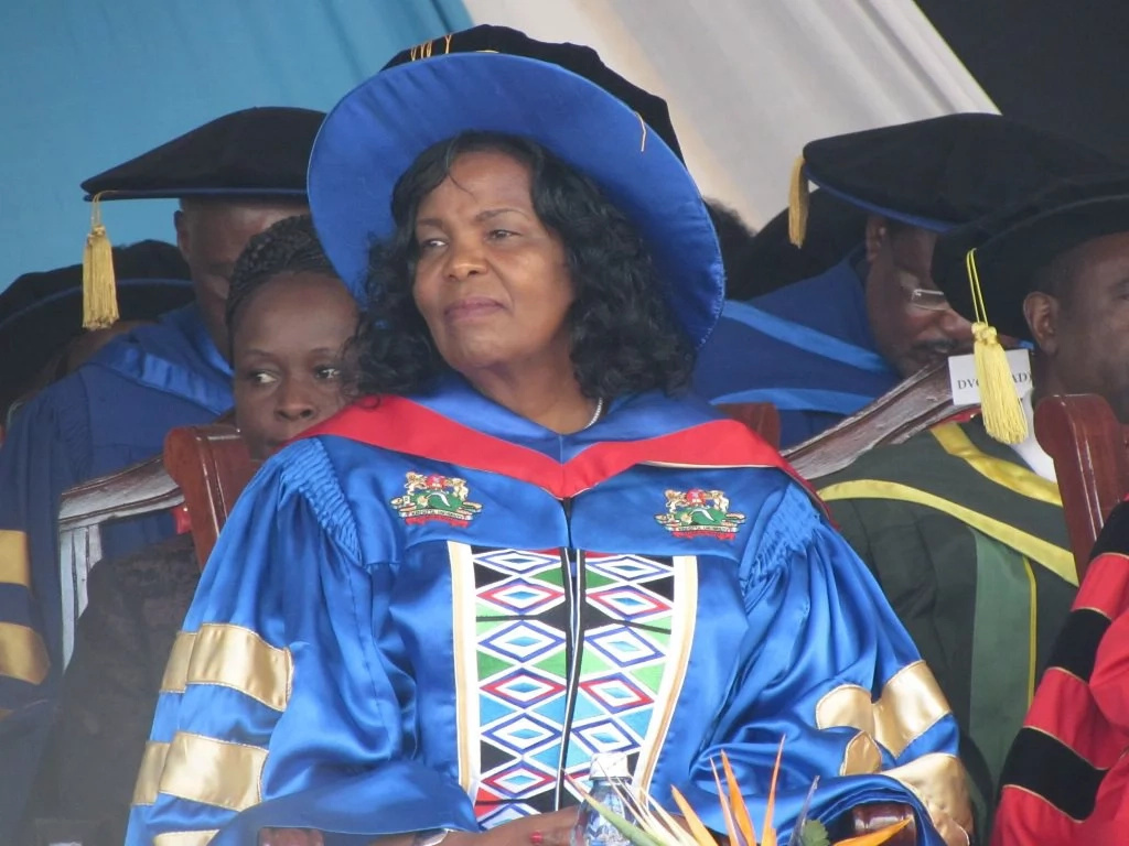 7 people who could become Moi University VC